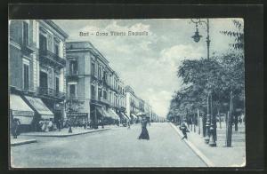AK Barl, Corso Vittorio Emanuele