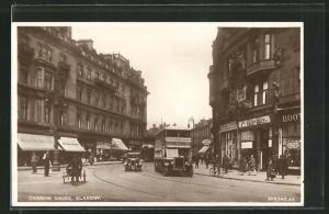 AK Glasgow, Charing Cross