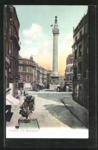 AK London, The Monument