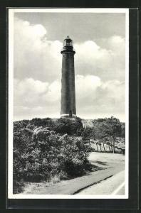 AK Amrum, Leuchtturm der Nordseeinsel