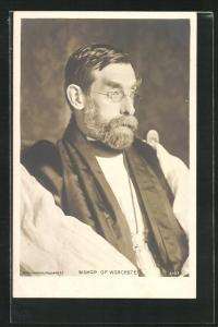 AK Worcester, The Bishop of Worcester