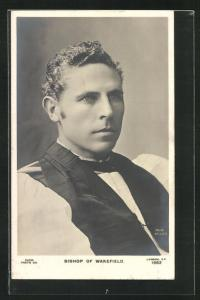 AK Wakefield, Bishop of Wakefield