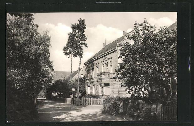 AK Osterburg, Poliklinik an der Promenade 0