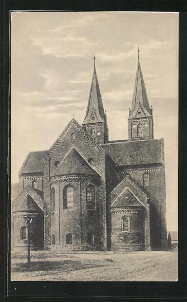 AK Jerichow, Klosterkirche 0