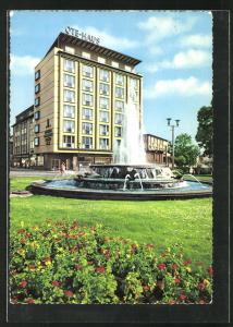 AK Kaiserslautern, Fackel-Rondell