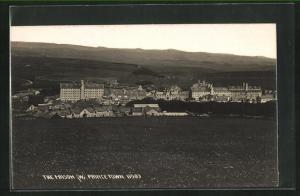 AK Princetown, The Prison, Gefängnis
