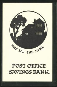 AK Post Office Savings Bank, Save For The Home