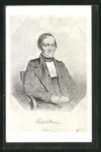 AK Sir Richard Owen 1804-1892, Natural History