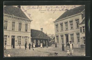 AK Koewacht, Markt