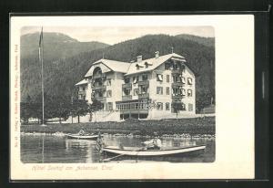 AK Achenkirch, Hotel Seehof am Achensee
