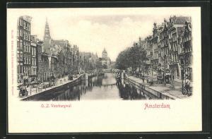 AK Amsterdam, O.Z. Voorburgwal