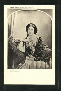 AK Isabella Mary Mayson, Mrs. Beeton, 1836-1865