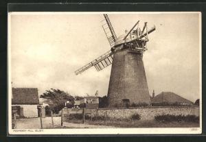 AK Selsey, Medmerry Mill, Windmühle
