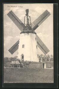 AK Lyrham, The Windmill