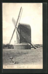 AK Worthing, Salvington Windmill