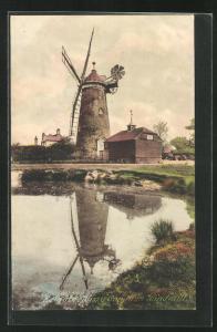 AK Reiegate, Wray Common Windmill