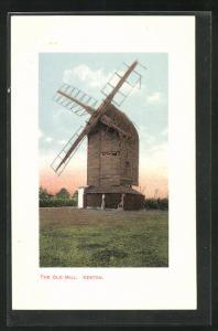 AK Keston, The old Mill