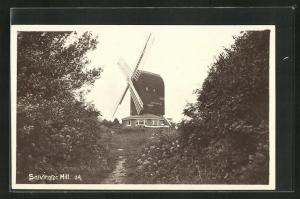 AK Salvington, Mill, Windmühle