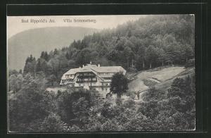 AK Bad Rippoldsau, Villa Sommerberg