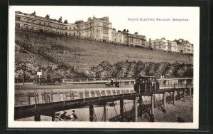 AK Brighton, Volk`s Electric Railway