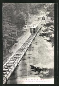 AK Kyoto, MT, Higi-Zan, the sakamotoguchi of cable-car