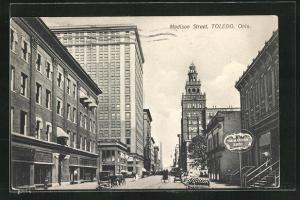 AK Toledo, Madison Street, Madison Shop