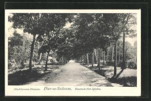 AK Dar-es-Salam, Stuhlmann-Strasse