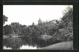 AK Posen, Schillerpark