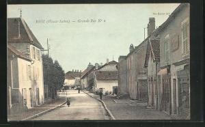 AK Rioz, Grande Rue No. 2