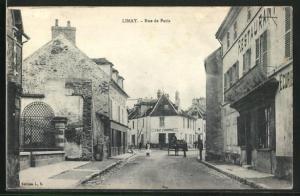 AK Limay, Rue de Paris