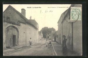 AK Polisy, La Grande Rue