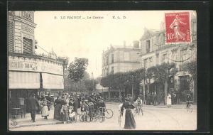AK Le Raincy, Le Casino