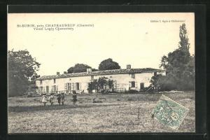 AK Chateauneuf, St-Surin-Vieux Logis Charentais