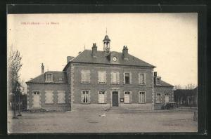 AK Palis, La Mairie