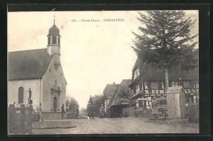 AK Diefmatten, Haute-Alsace