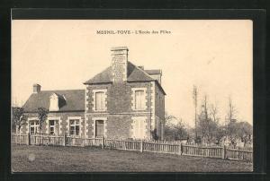 AK Mesnil-Tove, L`Ecole des Filles
