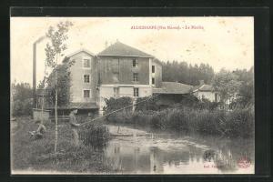 AK Allichamps, Le Moulin