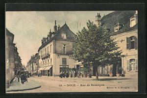 AK Dole, Rue de Besancon