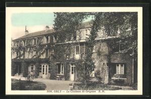 AK Orly, Le Chateau de Grignon