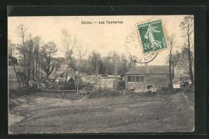 AK Callac, Les Tanneries