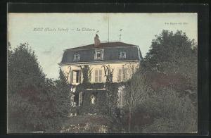 AK Rioz, Le Chateau