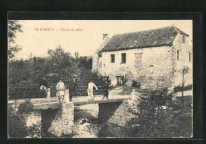 AK Verneuil, Vieux Moulin