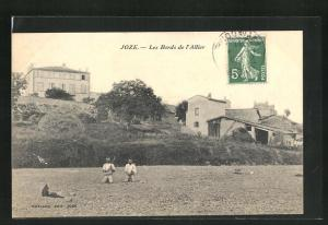AK Joze, Les Bords de l`Allier