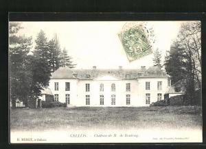 AK Galluis, Chateau de M. de Boutray