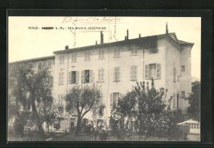 AK Vence, Villa Marie Josephine