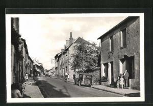 AK Pontarion, Rue Principale