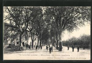 AK Bollene, Cours Gambetta