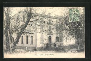 AK Gareoult, Orphelinat