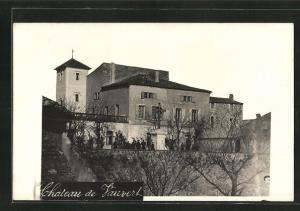 AK Vauvert, Le Chateau