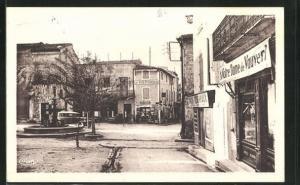 AK Vauvert, Place Gambetta